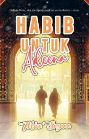 JODOH UNTUK CIK GADIS [ON-HOLD]  by miss_suzana