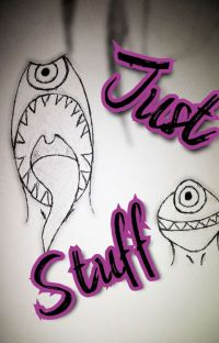 Just Stuff cover