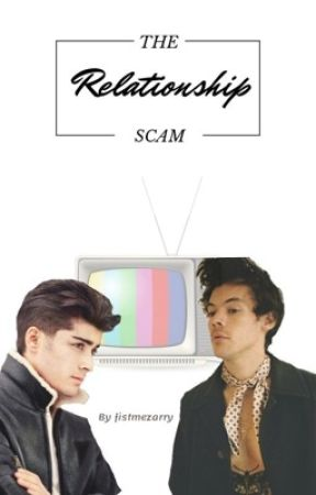 The Relationship Scam (Zarry) by fistmezarry
