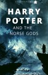 Harry Potter and the Norse Gods cover