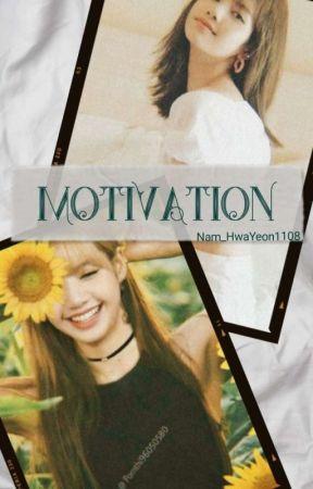 Motivationen für eine gesunde Ernährung/ bzw. Diät by Nam_HwaYeon1108