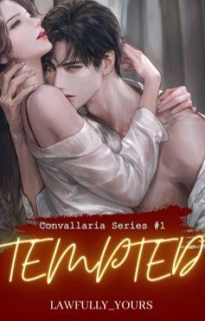 Tempted (Convallaria Series #1) by Black_ArAr