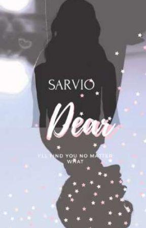 Dear by sarvio