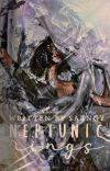 Neptunic Rings cover