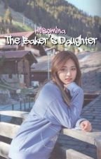 The Baker's Daughter   satzu by misomina