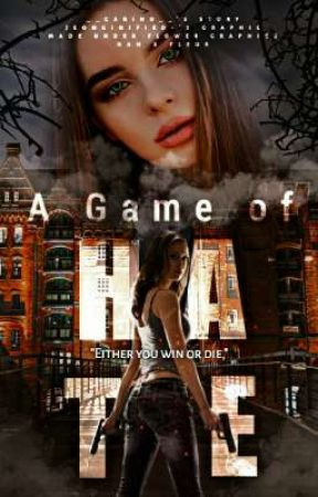 A Game of Hate  by __carino__