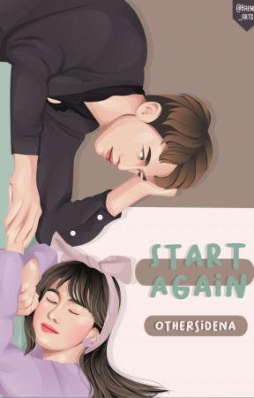 Start Again by othersidena