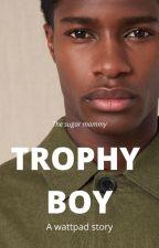 TROPHY BOY by Kountibah