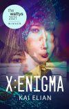 X: ENIGMA [TAMAT] cover
