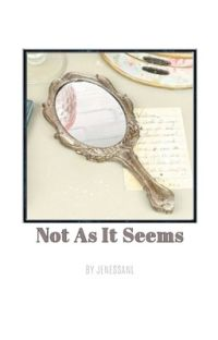 Not As it Seems cover