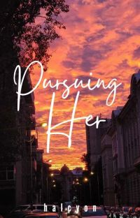 Pursuing Her (Alerta Hotties 1) cover