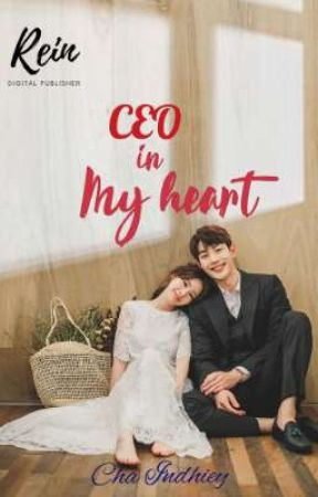 CEO in My heart by ChaIndhiey
