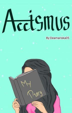 Pretty Stalker by DeaMariska5