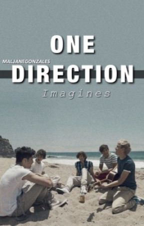 One Direction Imagines by maljanegonzales