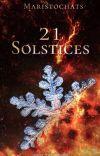 21 Solstices [sous contrat avec les éditions BOOKMARK] cover