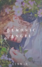 Demonic angel  {Jimin X Reader}  (on hold) by MOCH1M1N-