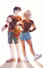 Percabeth One-Shots [Completed] by -space-wanderer-