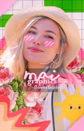 MAÌ GRAPHICS  [ closed ] by -flowerfairies