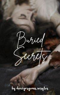 Buried Secrets cover