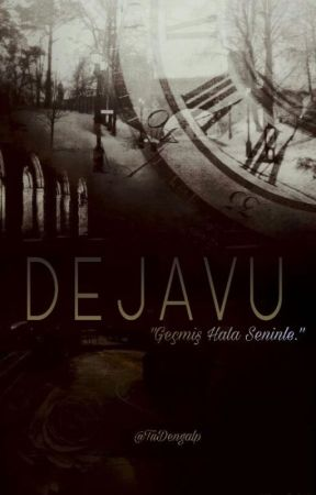 Dejavu by TuDengalp