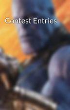 Contest Entries by Arjun_writes