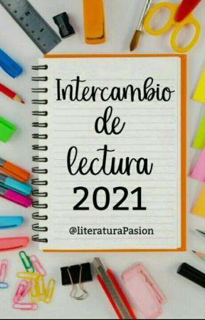Intercambio de lecturas 2020 by literaturaPasion