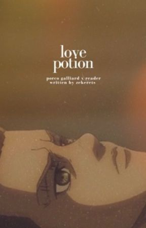 love potion | porco galliard by zekerets