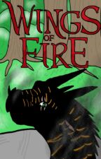 Wings of Fire: A Dark Nightmare #1 by Nightmare_the_Dragon