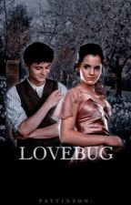LOVEBUG   ❪ 𝗀𝗂𝗅𝖻𝖾𝗋𝗍 𝖻𝗅𝗒𝗍𝗁𝖾 ❫ by PATTINSON-