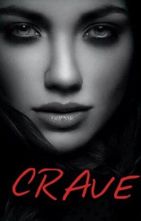 Crave by Comain_author