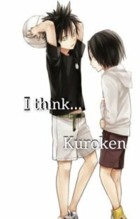 I think...! kuroken cover