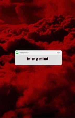 in my mind by Stellamagic8