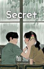 SECRET ✔✔ by axrasya