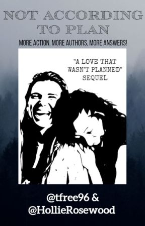 Not According To Plan (Preath Fanfiction) (Co-written by @uswntloves1723) by HollieRosewood