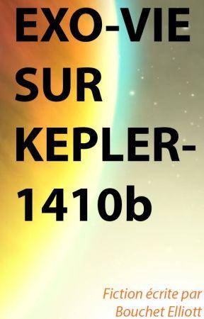 Exo-vie sur Kepler-1410 b by LITELOT