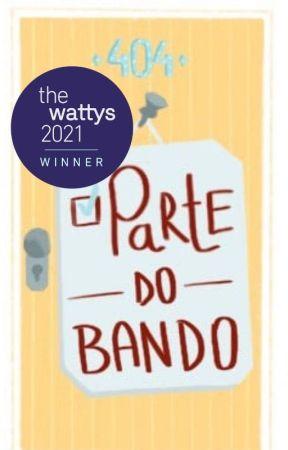 Parte do Bando by aimeeoliveira
