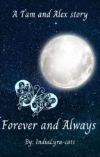 Forever and Always: A Land of Stories and Keeper of the Lost Cities fanfic by IndiaLyra-cats