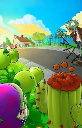 El Verde Zombicidio by LegendZGOD4