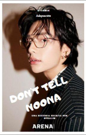 Don't Tell Noona (Hyunmin) by HyunminBiased