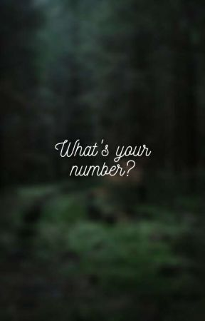 What's your number? by _juska
