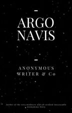 Argo Navis by anonymouswriter1200