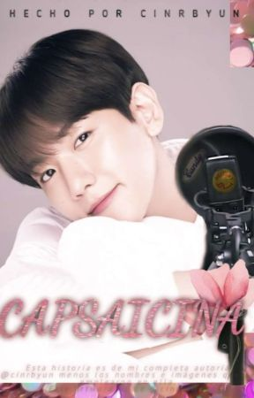 Capsaicina [Chanbaek] by Cinrbyun