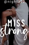 Miss strong cover