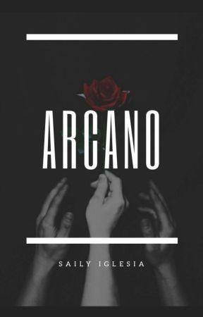 Arcano by SailyIglesia