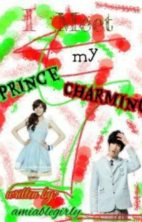 I meet my Prince Charming by kkalinaw