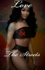 Love And The Streets Roddy Rich by LiciaX