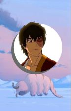 Moonfire | Zuko x Reader by CxldRain