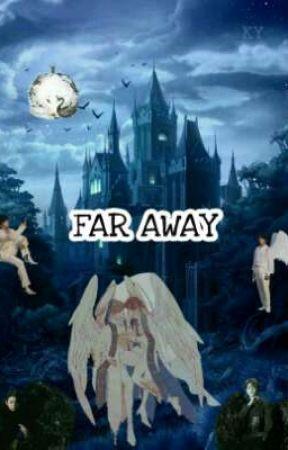 Far Away |JİKOOK by Kayraa_ylmz