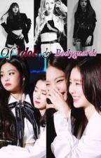 Of Idols & Bodyguards (JenRene) by OffTheChaeng