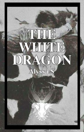 The White Dragon by seolvienti